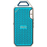 MIFA Portable Bluetooth Speaker F4 - Blue - Speaker Bluetooth & Wireless