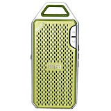 MIFA Portable Bluetooth Speaker F4 - Green - Speaker Bluetooth & Wireless