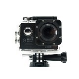 MIIBOX Action Camera [SJ7000] - Black (Merchant) - Camcorder / Handycam Flash Memory