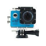 MIIBOX Action Camera [SJ7000] - Blue (Merchant) - Camcorder / Handycam Flash Memory
