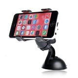 MIIBOX Universal Car Holder - Black
