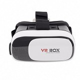 MIIBOX VR Box 2.0 3D Virtual Reality Glasses Cardboard Movie & Game (Merchant) - Gadget Activity Device