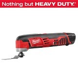 MILWAUKEE Multi Tools [C12 MT] - Mesin Pemotong Besi / Chopsaw