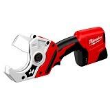MILWAUKEE PVC & PE Pipe Cutter [C12 PPC] - Pisau Serbaguna / Cutter