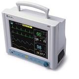 MINDRAY Patient Monitor [MEC-1000] (Merchant) - Peralatan Bedah Ringkas