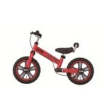 "MINI Kids 12"" - Red"