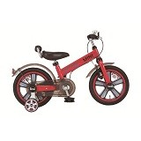 "MINI Kids 14"" - Red"