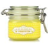 MISS MOTER Lemon Rejuvenation Carbon Foot Wax 200gr (Merchant) - Lulur Tubuh / Body Scrub