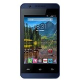 MITO Fantasy Lite [A750] - Blue (Merchant) - Smart Phone Android