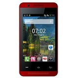 MITO Fantasy Lite [A750] - Red (Merchant) - Smart Phone Android