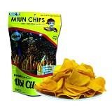 MIUN CHIPS Ubi Cilembu Rasa Original 70gr - Keripik Talas, Ubi & Singkong