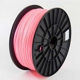 MIXIMAXI3D PLA Filament 1.75mm - Pink - Engraving and Milling Accessory