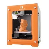 MIXIMAXI3D Printer 3D - Orange - 3d Milling / Modeller