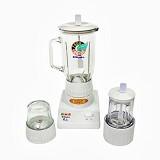MIYAKO Blender + Wet & Dry Mill [BL-102GS] - White - Blender