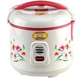 MIYAKO Magic Com [MCM-507] - Rice Cooker
