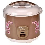 MIYAKO Magic Com [MCM-509] - Rice Cooker