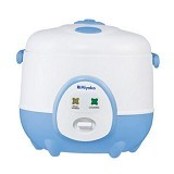 MIYAKO Magic Com [MCM-606 A] (Merchant) - Rice Cooker