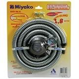 MIYAKO Regulator dan Selang Gas RMS -106 M