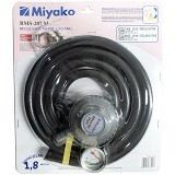 MIYAKO Regulator dan Selang Gas RMS -207 M