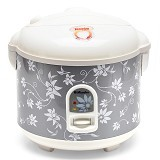 MIYAKO Rice Cooker [MCM 528] (Merchant) - Rice Cooker