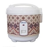 MIYAKO Rice Cooker [PSG-607] - Rice Cooker