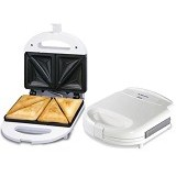 MIYAKO Sandwich Toaster [TSK-258] (Merchant)