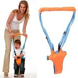 MOBY BABY Moonwalk Walking Assistance [MB-800] - Baby Walker