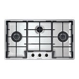 MODENA Built In Hobs PLANO - BH 3930