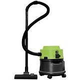 MODENA Vacuum Cleaner Basah & Kering [VC1350] - Green (Merchant) - Vacuum Cleaner