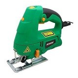 MODERN Machine Tool Mesin Jigsaw [M2200L] - Green (Merchant)