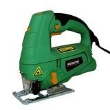 MODERN Machine Tool Mesin Jigsaw M2200L - Hijau - Gergaji Listrik