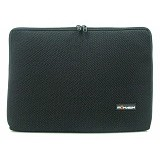 MOHAWK Softcase Laptop [301-12] - Black - Notebook Sleeve