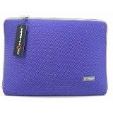 MOHAWK Softcase Laptop [301-12] - Purple - Notebook Sleeve