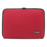 MOHAWK Softcase Laptop [301-12] - Red - Notebook Sleeve