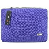 MOHAWK Softcase Laptop [301-14H] - Purple - Notebook Sleeve