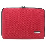 MOHAWK Softcase Laptop [301-14H] - Red - Notebook Sleeve