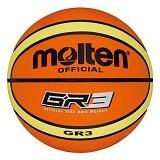MOLTEN Bola Basket #3 Size 3 [BG-R3] - Bola Basket