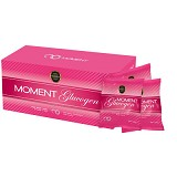 MOMENT Glucogen - Suplement Kesehatan Kulit