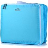 BAGS IN BAG Travel Organizer Bag Set 5 in 1 - Blue Mint - Travel Bag