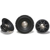 MOREL Car Audio Primo 804 - Car Audio System