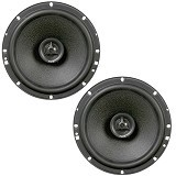 MOREL Maximo Speaker Coaxial - Car Audio System