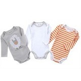MOTHER NEST Jumper Friend Sheep Boys Size 3-6M - Jumper Bepergian/Pesta Bayi dan Anak