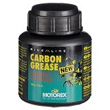 MOTOREX Carbon Grease [303208] - Pengkilap Motor / Wax