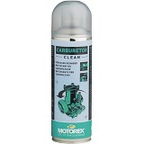 MOTOREX Carburetor Clean [302293] - Pembersih Karburator