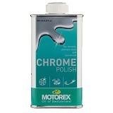 MOTOREX Chrome Polish [300314] - Pengkilap Motor / Wax
