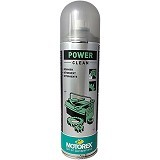 MOTOREX Power Clean Spray [302327] - Pembersih V-Belt