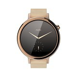 MOTOROLA Moto 360 2ndGen 42mm - Rose Gold