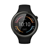 MOTOROLA Moto 360 2ndGen 45mm - Sport Black - Smart Watches