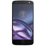 MOTOROLA Moto Z - Black (Merchant) - Smart Phone Android