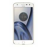 MOTOROLA Moto Z Play - White (Merchant) - Smart Phone Android